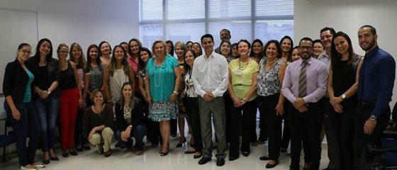 Grupo de Estudos de Coaching