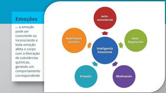 Inteligencia Emocional Cinco Habilidades Daniel Goleman