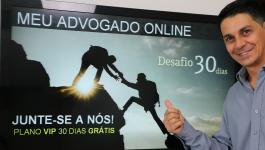 Desafio 30 dias Meu Advogado Online