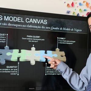 Curso de marketing digital para advogados – Business model canvas