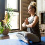 Psicologia Positiva Exercício Meditação ZaZen